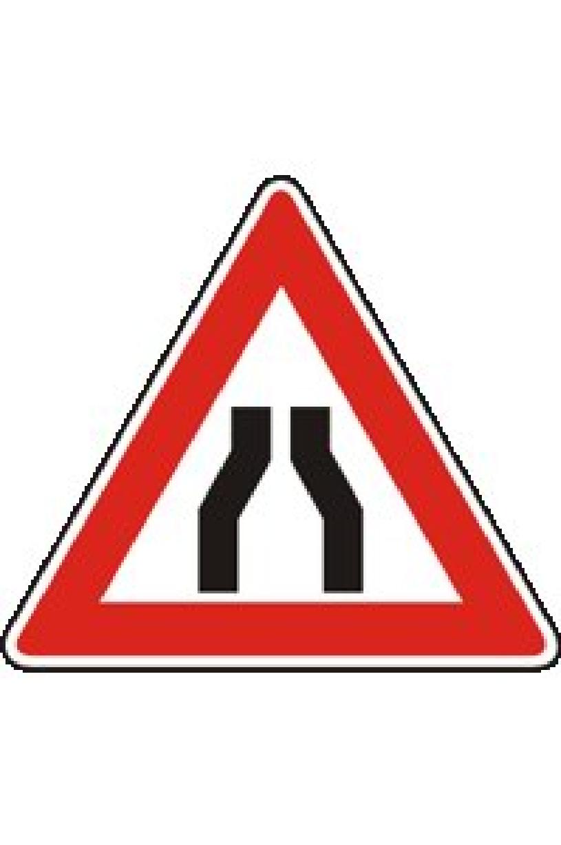 Tato dopravní značka:
